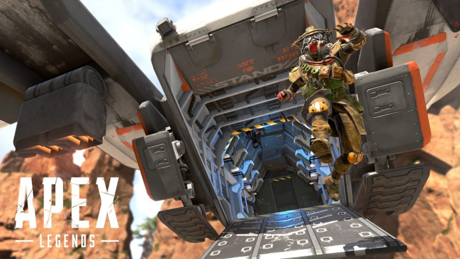 Apex Legends Tips and Tricks