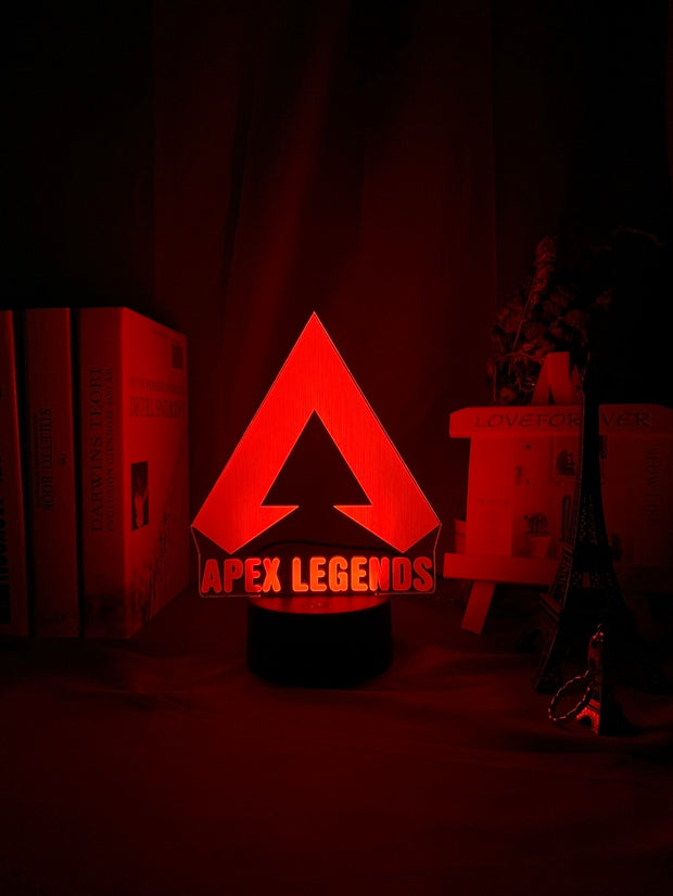 Apex Legends Night Light