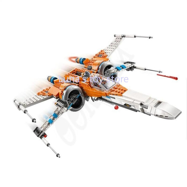 Star Wars Poe Dameron X-Wing