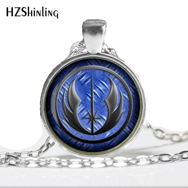 Star Wars Jedi Order Necklace