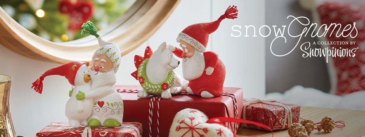 SnowGnomes a Collection by Snowpinions