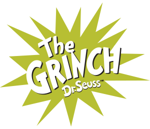 The Grinch by Dr. Seuss