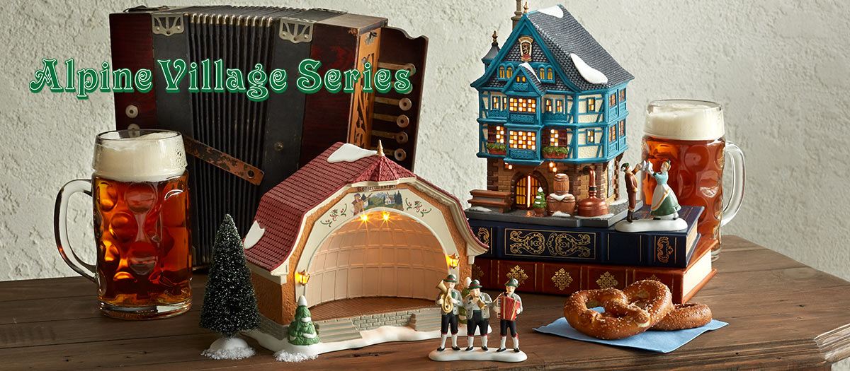 Alpine Village Series