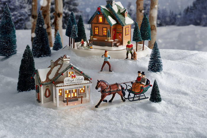 Shop Original Snow Village