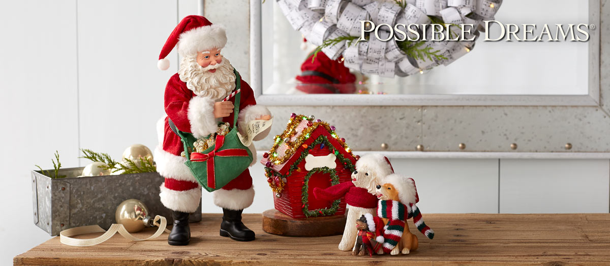 Image result for possible dream santas