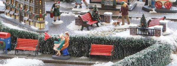 Christmas Village Collections.Village Collections Department 56 Official Site
