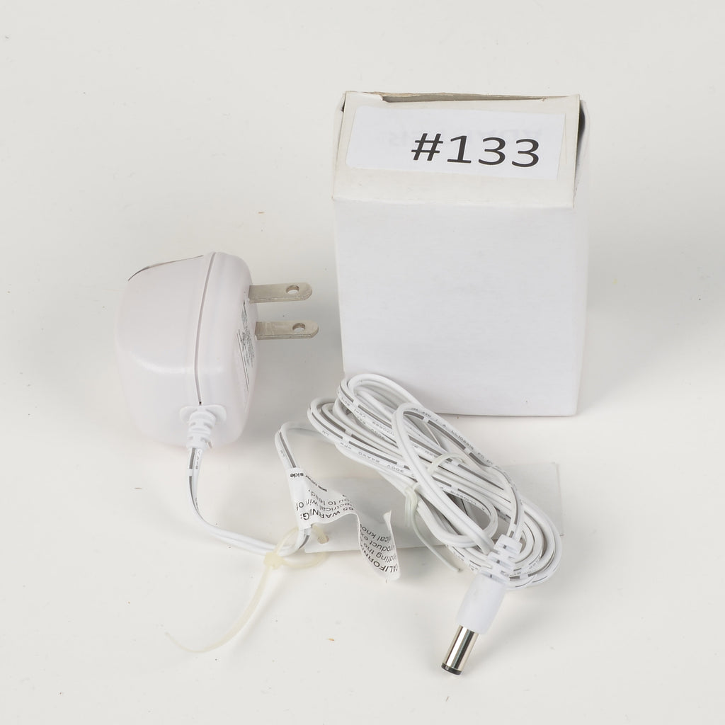 Replacement Adapter White