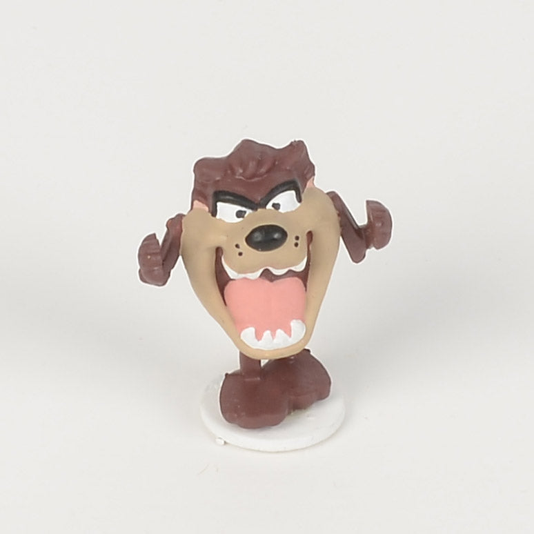 ACME Toy Factory Tazmanian Devil Figurine