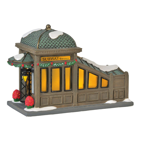 Christmas Village Platforms For Sale.Christmas In The City Village Series Department 56
