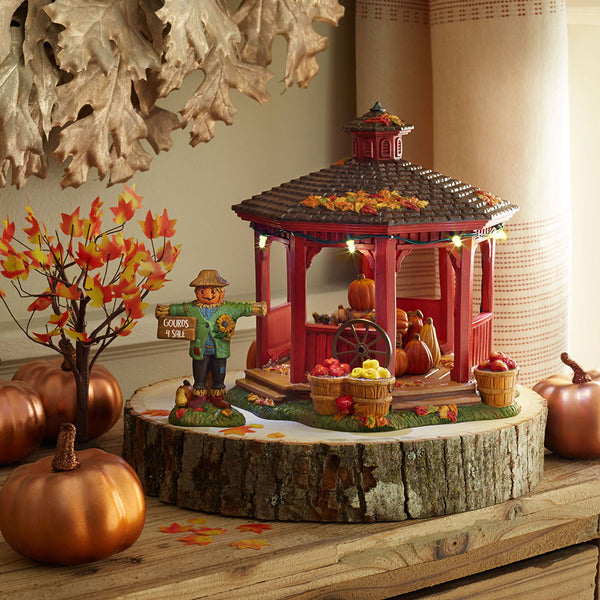 harvest gazebo gift set
