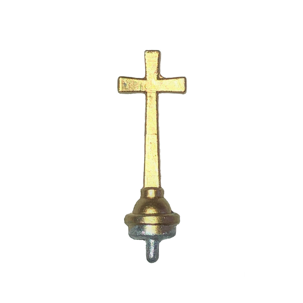Mount Olive Church Cross