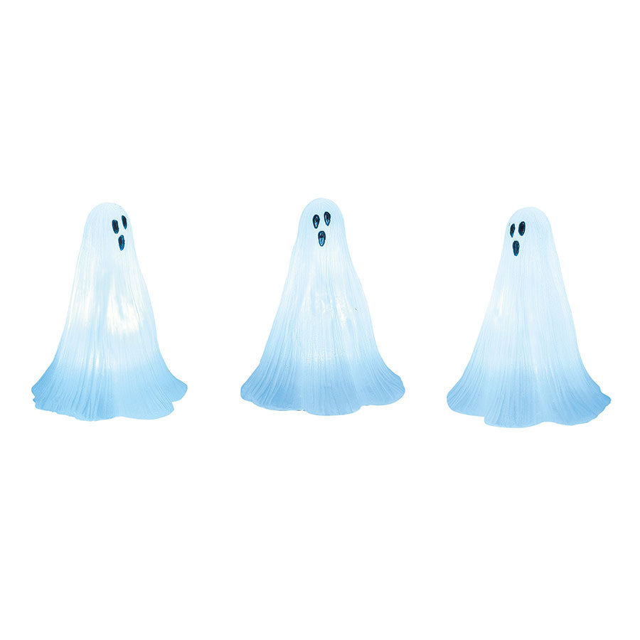 Lit Ghosts