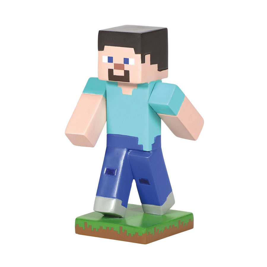 Hot Properties Village Minecraft Steve 6004999 Department 56