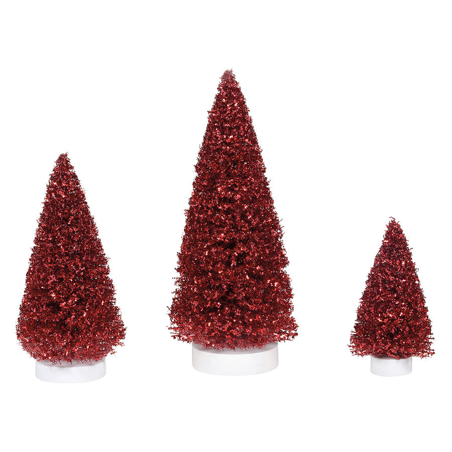 Ruby Christmas Pines