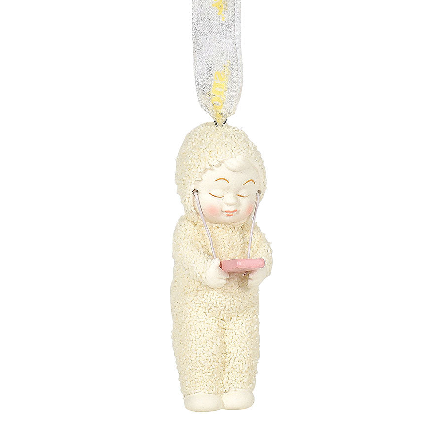IT Baby ornament