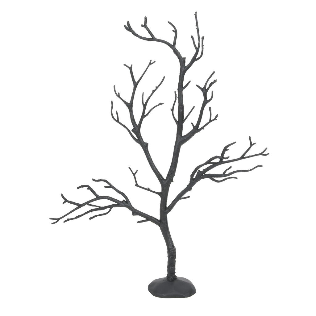 Dark Shawdows Backdrop Tree