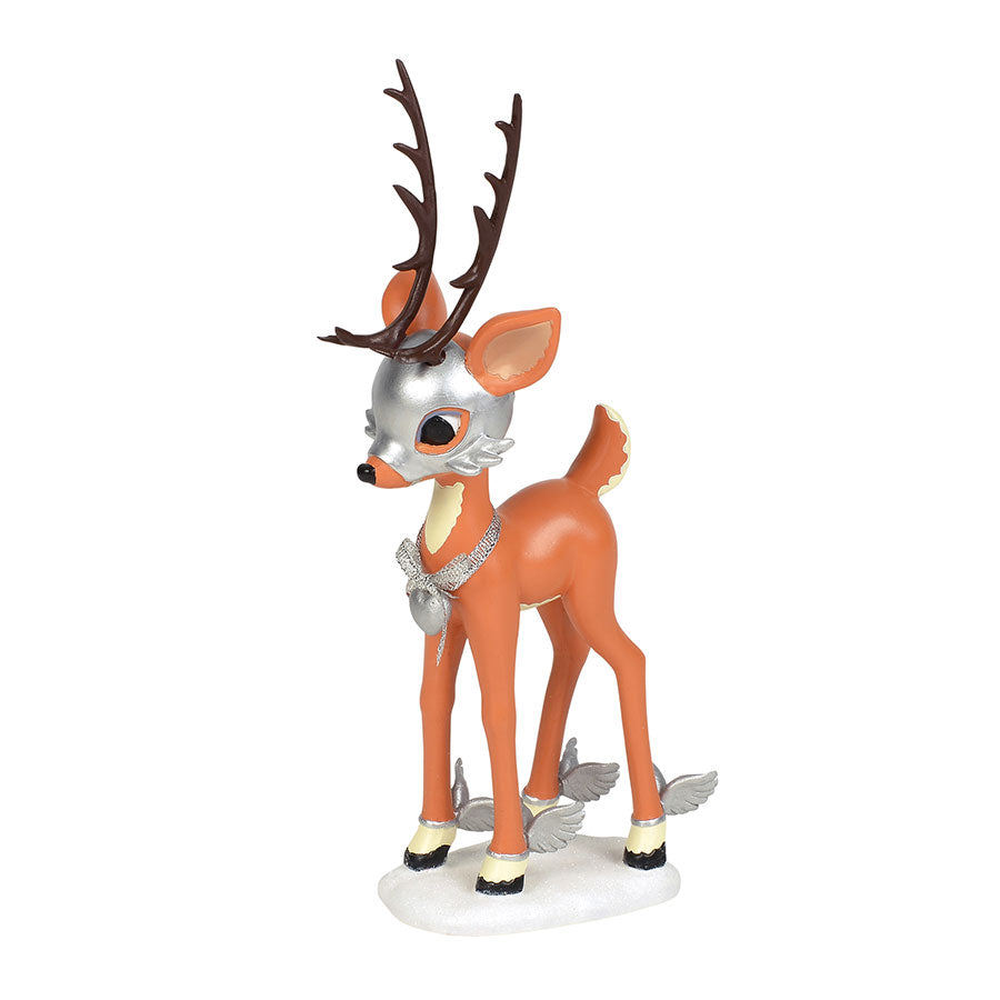 Dasher Figurine