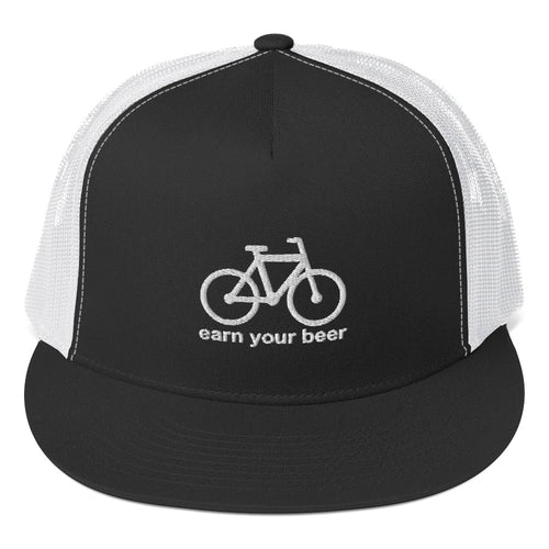 EYB // Simple Bike // Trucker Cap