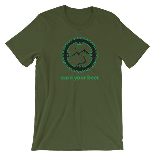 Earn Your Beer//Gear