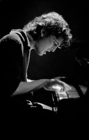 Jazz Pianist Pascal Mohy