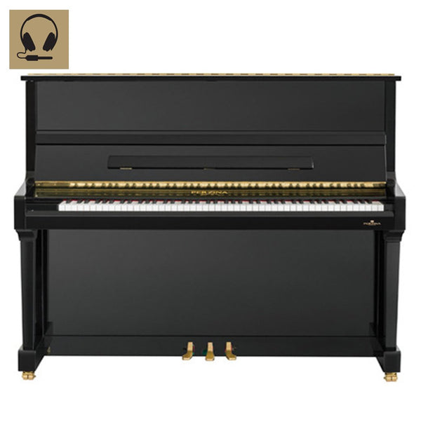 Perzina UP-129 Silent Piano
