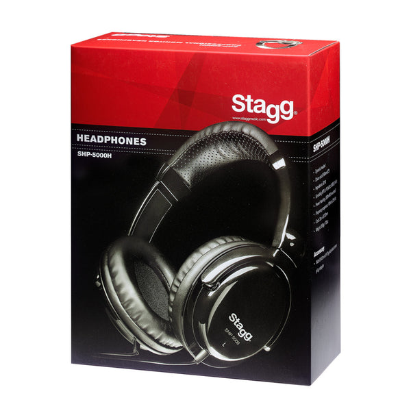 Stagg SHP-5000H koptelefoon