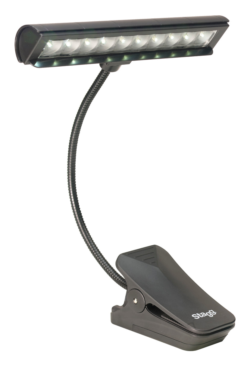 Stagg MUS-10 Piano LED lamp