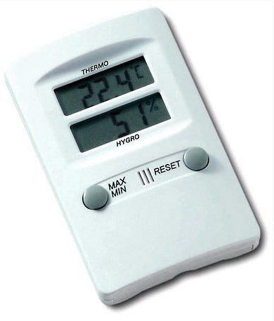 Digitale Thermo-Hygrometer
