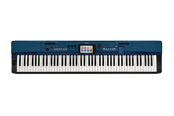 Casio PX-560 Stagepiano 1