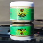 Rocket Butter Buff Ting Carnauba Wax Paste 200g
