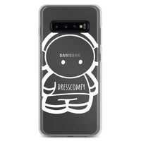 DressComfy Samsung Case