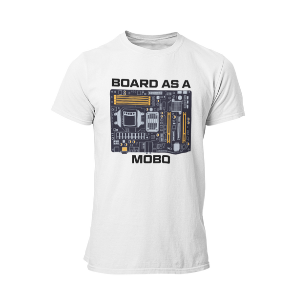 Board as a MOBO