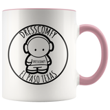 DressComfy Mug 11oz