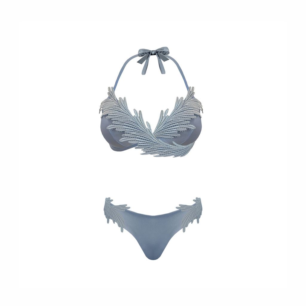 Flamingo Bikini | Limited Edition