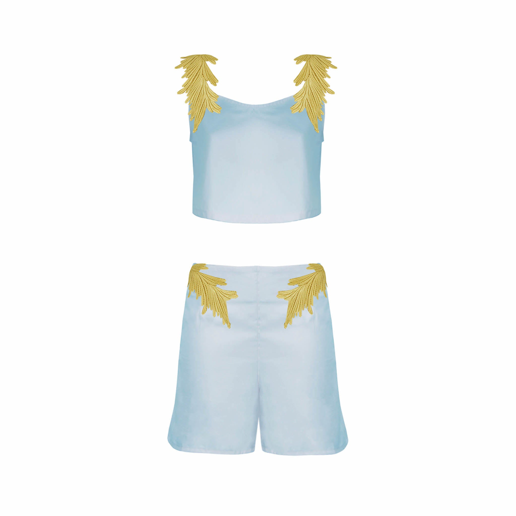 Angel Top & Shorts | BN