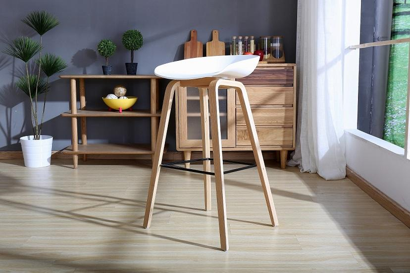 Minimalist Modern Bar Chair