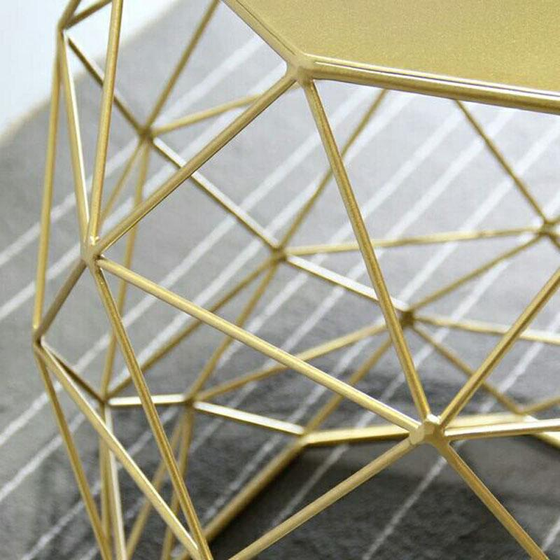 Geometrical Coffee Table