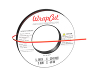 WrapCut® - Fine Filament Edge Cutting Tape