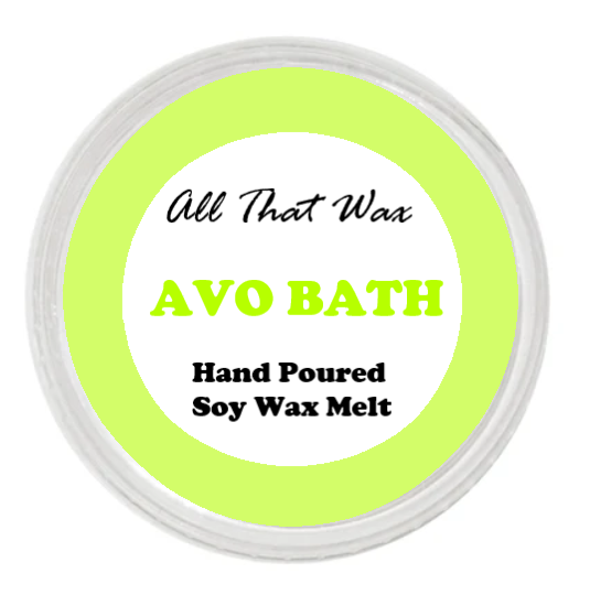 AVO BATH (Lu*h type)