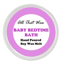 Load image into Gallery viewer, BABY BEDTIME BATH (J&J dupe)