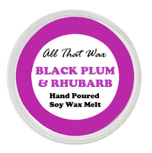 Load image into Gallery viewer, BLACK PLUM & RHUBARB