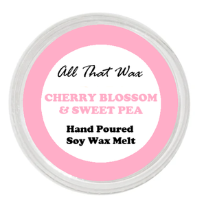 CHERRY BLOSSOM & SWEET PEA (Comfo*t dupe)