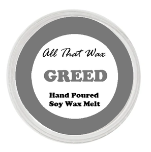 GREED (Aven*us type)