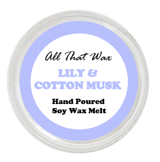 LILY & COTTON MUSK