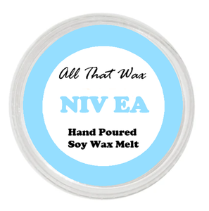 NIV EA (original blue)
