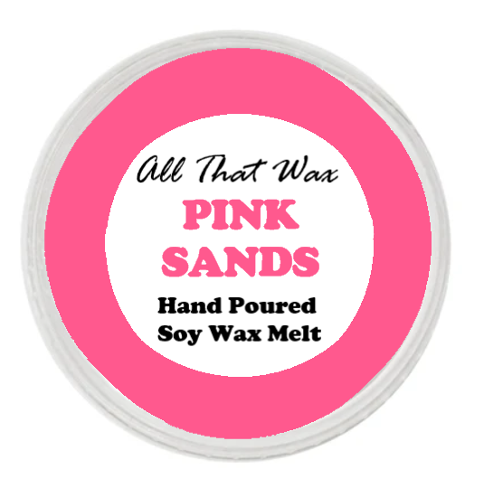 PINK SANDS (YC type)