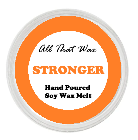 STRONGER (Arma*i aftershave type)