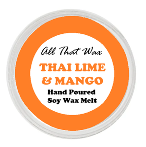 THAI LIME & MANGO