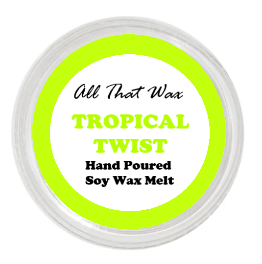 TROPICAL TWIST (Zofl*ra type)