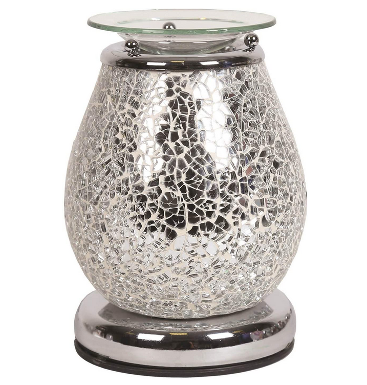 MOSAIC ELECTRIC WAX BURNER